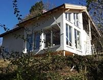 Einfamilienhaus Tratberg, Hausham