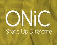 Presentación de ONiC Stand Up