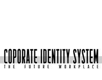 Sp Setia Coperate Identity System (CIS)