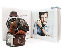 Fossil Watch Catalogue