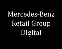 Mercedes-Benz Digital