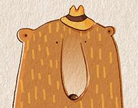 It's Me Bear | Portfolio