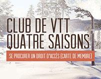VTT Coureurs Des Bois