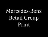 Mercedes-Benz Print