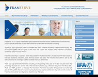 Franserve Website