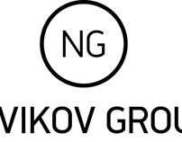 Novikov Group logo