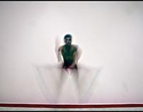 The Gymnast : Max Bennett
