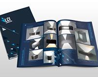 LCI Iluminación // Catalog