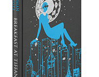 Breakfast at Tiffany's - Folio Society