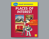 Disney - Places of Interest