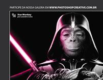 Participação na revista Photoshop Creative Brasil #54