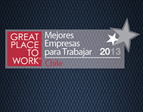 Great Place To Work Chile 2013