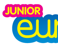 Junior Eurosong Logo