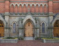 St. Anne Parish/ Iglesia de Santa Anna