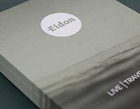 Eidon - Puerto Rico Travel Diary