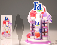 FA Floral Protect .. Activation..