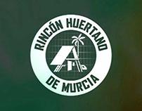 Rincón Huertano - Nochevieja 2012