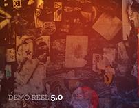 Demo Reel 5.0