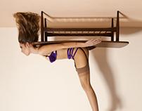 Feu de Venus - A/W 2013 Campaign