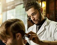 Schorem Haarsnijder & Barbier