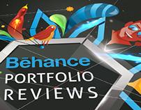 Behance Portfolio Reviews Casablanca