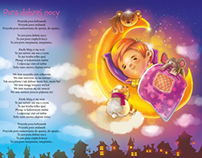 Children Book- Lullabies