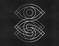 Visionaria – Brand identity