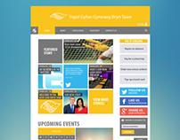 Swansea Schools Web Design