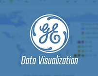 GE Trade Data Visualization