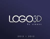 Logo I 3D Design