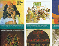 Highlife: Cannabis, censored & cool record covers 2013