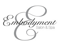 Embodyment Salon & Spa print work