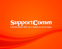 Media Kit Supportcomm