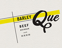 BARLEY-QUE