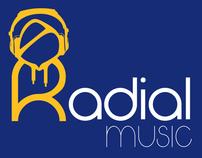 Radial Music Branding
