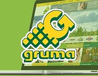 GRUMA / Corporate Site