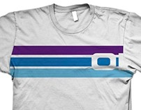 THE ONE * Colección  Agosto 2011 * Camiseta Homb
