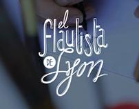 El Flautista de Lyon