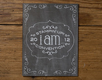 Stampin' Up! Convention Workbook 2012