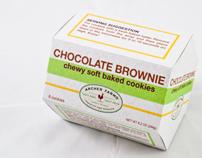 Hex-Cookie Box Design