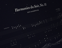 Music to My Eyes - Liszt 200