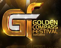 Golden Compas Festival, Toronto