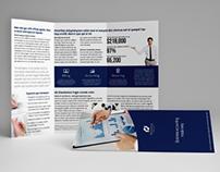 Tri-Fold Brochure 19