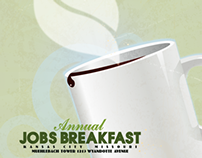 Annual Jobs Breakfast/FEC