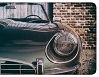 Jaguar E-type 1970
