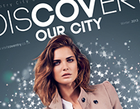 DisCOVer Christmas in Coventry Shopping Guide