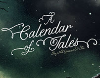 BlackBerry - A Calendar of Tales