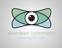 Aberdeen Optometry Logo