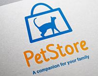 Logo PetStore