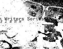 Great American Writers Series